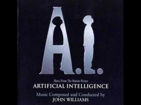 Artificial Intelligence Soundtrack (John Williams) - Stored Memories and Monica's theme