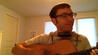 (691) Zachary Scot Johnson A Child In These Hills Jackson Browne Cover thesongadayproject Saturate
