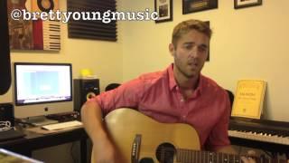 "Download Lagu Thomas Rhett- ""It Goes Like This"" (Cover by Brett Young) Gratis STAFABAND"