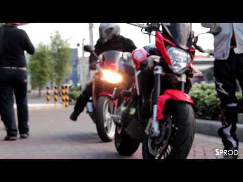 Thunderbugs Motorcycle Club Bacolod City