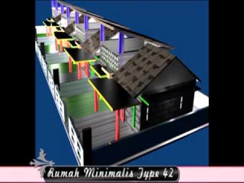 RUMAH MINIMALIS.wmv