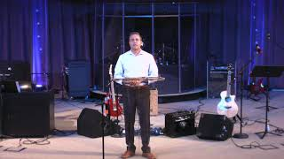 Sermon - Abounding in the Fruit of Righteousness Together