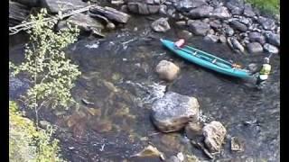 паанаярви рыбалка видео