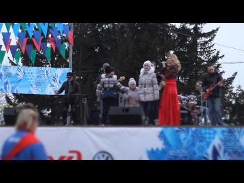 Вика Цыганова - Русский паровоз