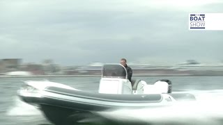 [ITA] SUZUKI DF 200 AP su MV 700 - Review- The Boat Show