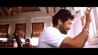 Vaaranam Aayiram Crying Scene