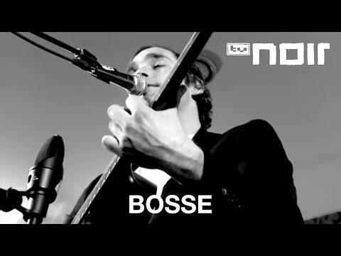 Bosse - Irgendwo Dazwischen