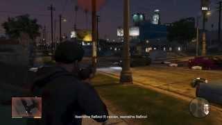 Grand Theft Auto V | Ep.23 | Грув Стрит в GTA 5