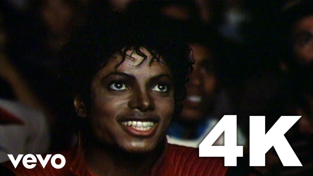 Michael Jackson - Thriller - VQ 2015-06-25 16:40