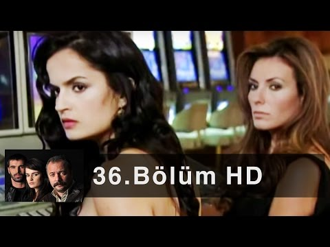 Adanalı 36. Bölüm HD