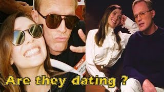 Elizabeth Olsen And Paul Bettany Are They Dating ★ In Real Life ★ 2019