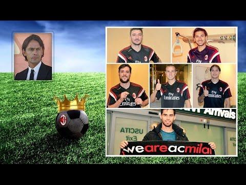 König Fussball #27 ★ AC Milan's Winter Transfers [Mercato Review]