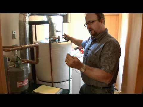 Boiler Basics: Part I - Combustion Air and Drafting