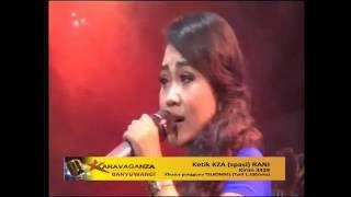 download lagu Rani Karavaganza - Mendunge Bengi   Vita Cover gratis