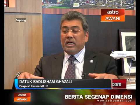 Pemindahan AirAsia ke Terminal 1 KKIA kritikal