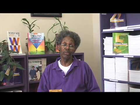 Adult Literacy Success Stories: Charles Rayford