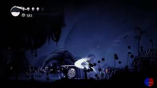 Power Leveled - Hollow Knight 8 - Stomp the Yard