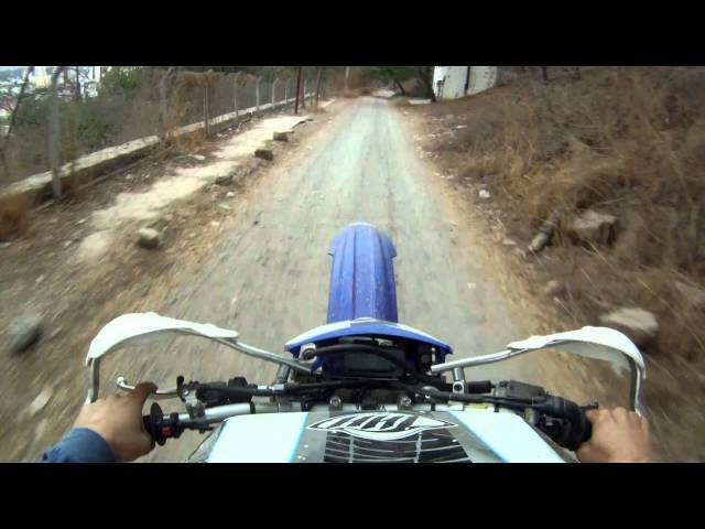 Willy moto Camara Go Pro HD