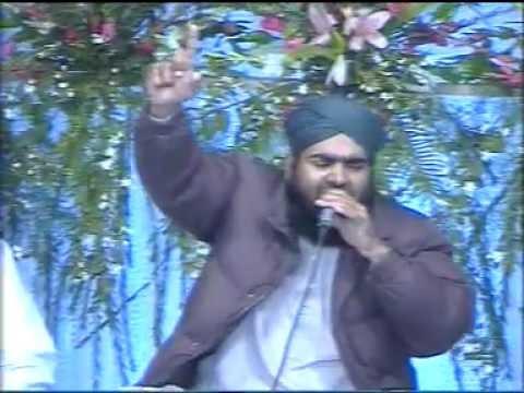 Sarkar Jiya Sohna Aaya Ae Na Awna Ae - Syed Kashif Attari
