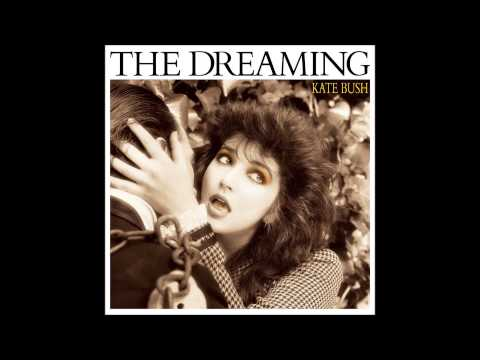 Kate Bush - All The Love