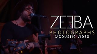 download musica Photographs - Acoustic