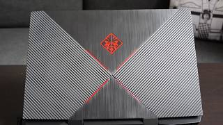 HP Omen 15 DC0800NG im Video Review