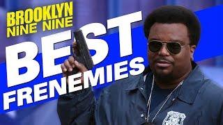 Best Frenemies | Brooklyn Nine-Nine