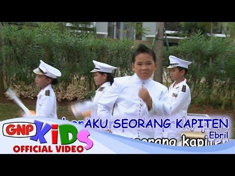 download lagu Aku Seorang Kapiten - Ebril gratis