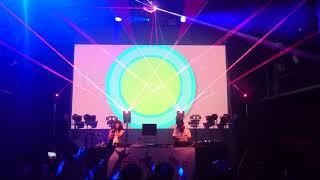 Yunomi feat.nicamoq 「Yunomi&YUC'e リリースツアー 『未来茶会』@渋谷WWW」