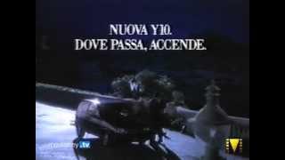 Spot Autobianchi/Lancia Y10 - \