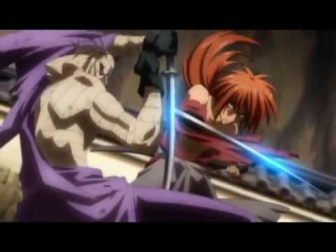 Rurouni Kenshin Mugen Intro