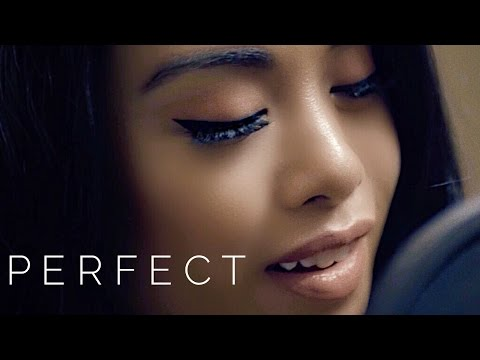 Perfect - Ed Sheeran (Jules Aurora Cover)