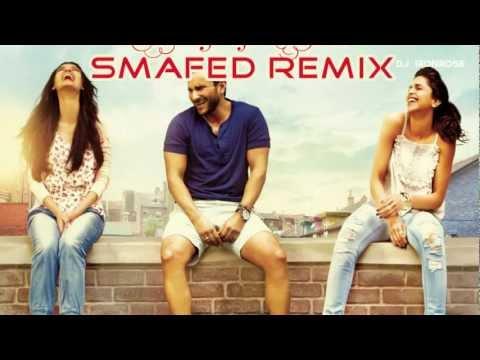 Cocktail - Angreji Beat (smafed Remix) video