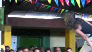 sexy dance.arya2.kharagpur railway workshop
