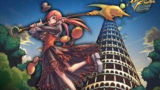 DFO Music - Tower of the Dead (Lower Floors)