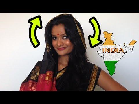 Wilbur Sargunaraj-Shake The Head-The Indian Head Wobble Song