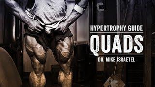 Hypertrophy Guide   Quads   JTSstrength.com