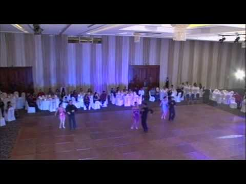 Cheeky Cha Cha At The Sri Lanka Gala Ball 2013 video