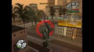 Starter Save - Part 51 - The Chain Game Mod-GTA San Andreas PC-complete walkthrough-achieving ??.??%