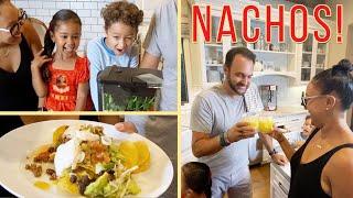 Nacho Average Family Dinner!