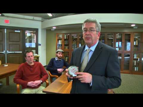 UA: Rebuilt Wire Recorder Brings Post WWII Recording to Life