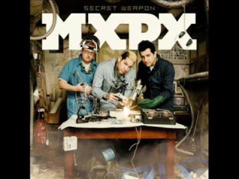 MxPx - Slow Ride