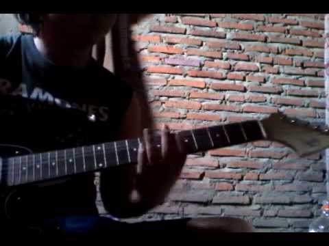 S I D   Vodka billy (guitar cover)