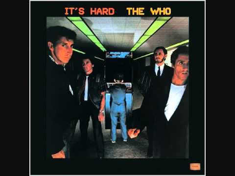 The Who I've Known no War