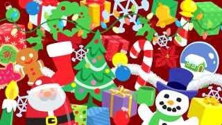 Joyeux Noël! | Christmas Greeting (French)