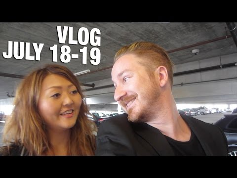 Peace Everyone - VLOG July 18-19
