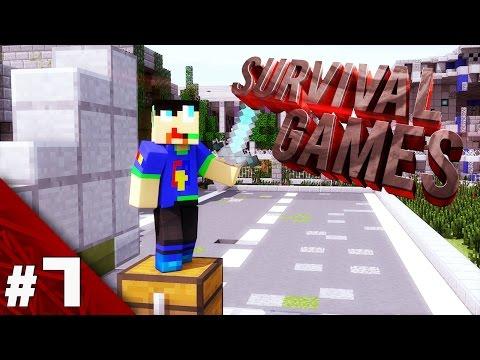 Minecraft - Blitz Survival Games - #7