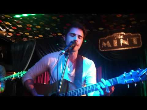 Kris Allen - Out Alive (The Mint) Music Videos