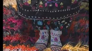 Domani Yresel Kyafeti  36 parts Traditional Domanic Clothes   Ellerin Trks Kanal B.wmv