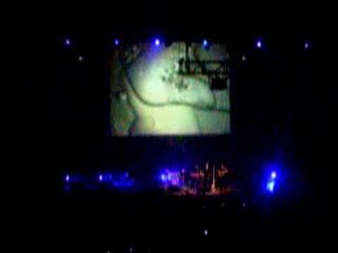 Mars Volta - Beneath The Eyelids